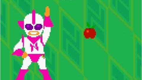 Nitrome - Pixel Pop Level 1