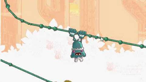 Canopy - level 12
