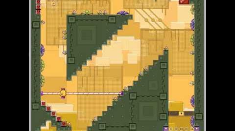 Plunger - level 3