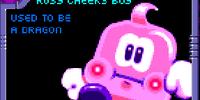 Rosy Cheeks Boy