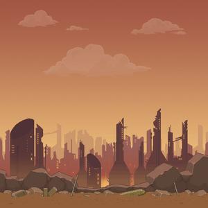 War Torn City