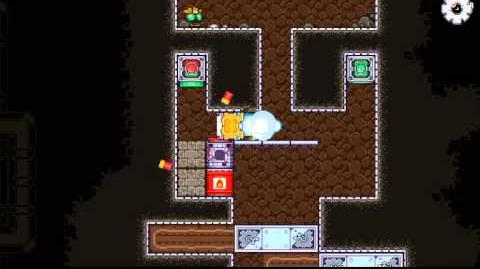 Gunbrick - level 2-6