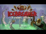 Icebreaker Kraken Pack and Android Release!