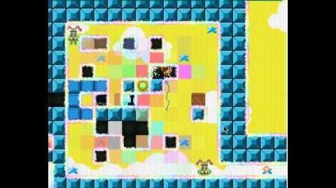 Nitrome Mega Mash levels 14-15
