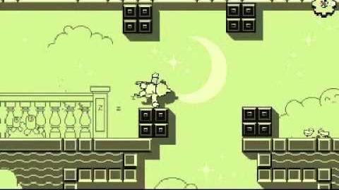 8bit Doves - level 2-7 (all doves)