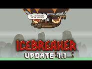 Icebreaker Now Has Achievements!