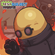 Test Subject Arena 2 preview