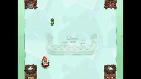 Bump Battle Royale - level 3