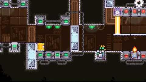 Gunbrick - level 2-1