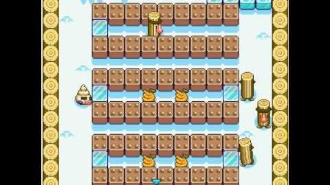 Nitrome - Bad Ice-Cream - Level 35