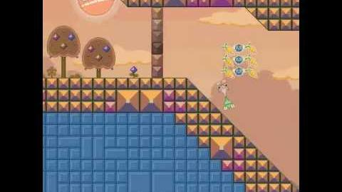Nitrome Ribbit Level 3