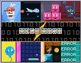 Featured Mega Mash
