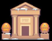 Egg Museum