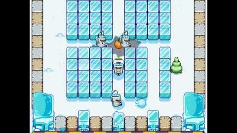 Bad Ice-Cream 2 - level 26