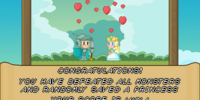 Princess (Blast RPG)