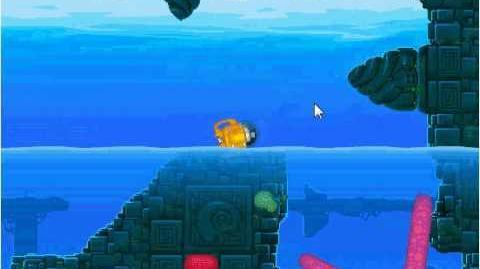 Aquanaut - level 13