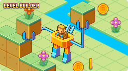 Level Builder