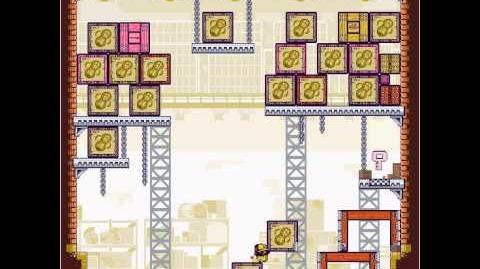 Super Stock Take - level 22 ending