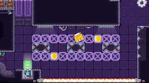 Gunbrick - level 3-6