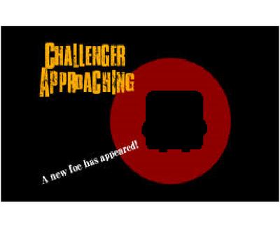 Challenger Cuboy