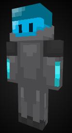 Rex209 MC skin