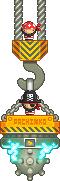 Pirate Pakino