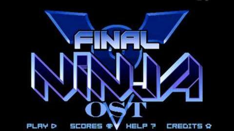 Final ninja OST Stage-3