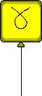 ET Yellow Balloon