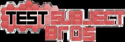 Logo-Testsubjectbros