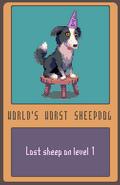 Sheepwalk-worldsworstsheepdog