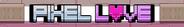 New Pixel Love Banner