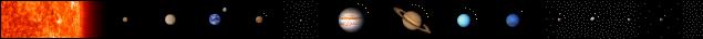 Solar System XXX