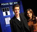 Doctor Who Mahmolinna