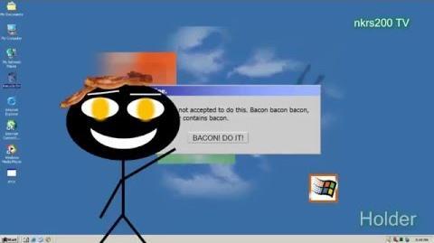 Microsoft Sam reads Funny Windows Errors Season 8 Episode 5
