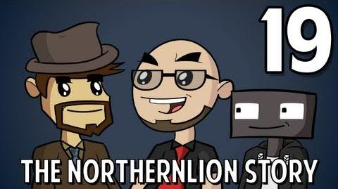 The Northernlion Story Episode 19 - Jsmith Town