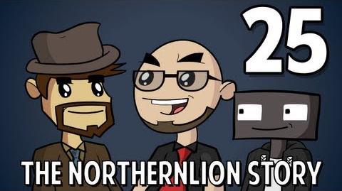 The Northernlion Story Episode 25 - Villainous Fish-1