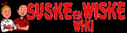 Bestand:Wiki-wordmark Suske en Wiske.png