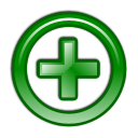 Bestand:Nuvola Green Plus.png