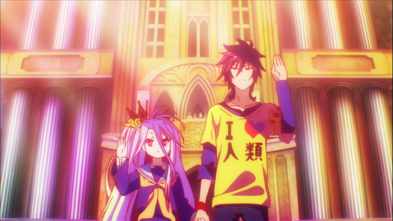 no game no life volume 8 pdf english
