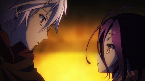 No Game, No Life -Zero- PV 2