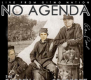 """No Agenda 1: """"No Agenda 001"""""""