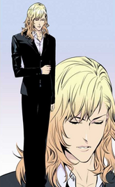 Noblesse 42 Page 1