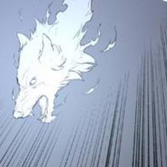 Mirai's phantom-wolf attack.