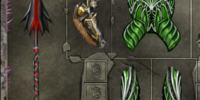 Demonblood Ranseur
