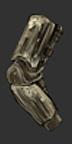 Petrified Bark Sleeve