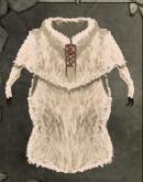 Arctic Bearskin Armor