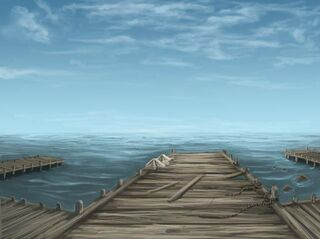 Abandoned Docks-Main