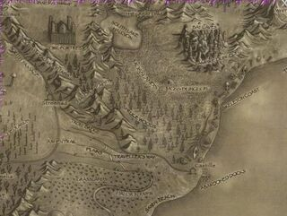 Spruce Woods-Map
