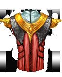 Vest of the Ocean Prince