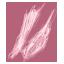 Pink Whisker Sinews
